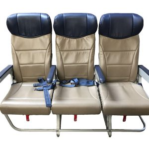 Southwest Airlines Evolve Seats front