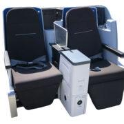 Business Class Seats 1