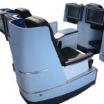 Business Class Seats 2
