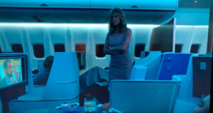 Business Class Seats Action Edited