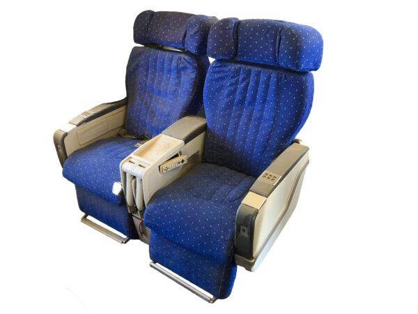 AerolineasArgentinas747 400BusinessClassSeatsFront