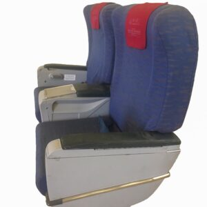SichuanAirlinesAirbusA320BusinessClassDouble Side