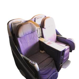 ThaiAirwaysBoeing747 400DoublePodBusinessClassSeats