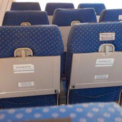 Seats Edited