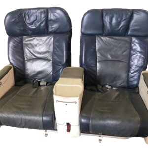 U.S.AirwaysA320FirstClassSeats Front